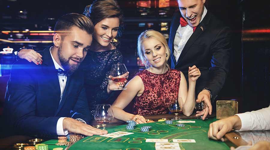 Топ-5 легальных онлайн-казино